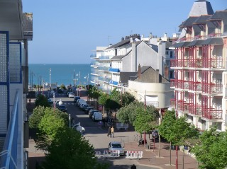 vente appartement LA BAULE ESCOUBLAC 5 pieces, 120m