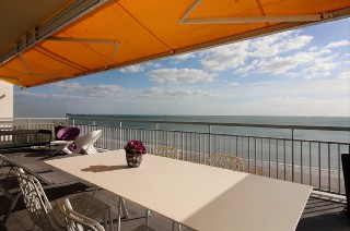vente appartement LA BAULE ESCOUBLAC 3 pieces, 70,08m2