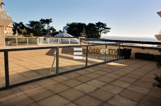 vente appartement LA BAULE ESCOUBLAC 4 pieces, 110m