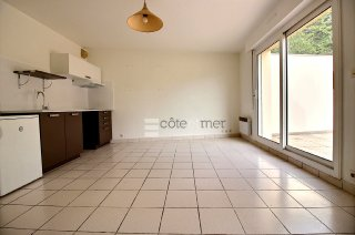 vente appartement PORNICHET 1 pieces, 34,47m2